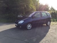 Renault Scenic REDUCED AS NEW CAR HAS ARRIVED