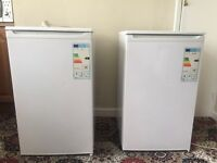 Fridge and Freezer Underbench