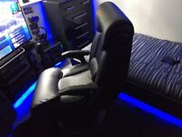 X-ROCKER ELITE PRO GAMING CHAIR