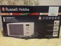 Russell Hobbs brand new.