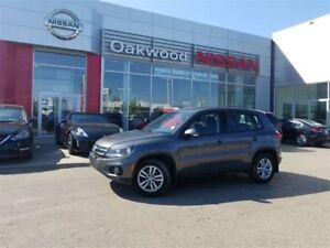 2013 Volkswagen Tiguan PST Paid! Low KMs!