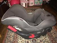 Vito car seat Mamas and Papas 9-18kg with Isofix