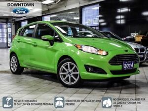2014 Ford Fiesta SE, Navigation, Bluetooth, Heated seats