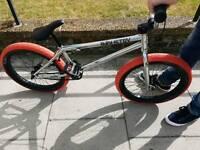 Bmx Mafia bike Ripple