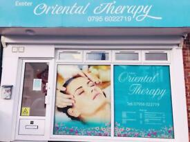 A*Exeter Oriental Therapy