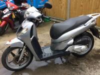 Honda shi 125cc