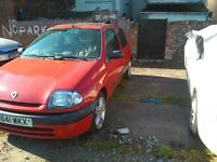 mot till july 2017 / cd player / electric windows / power steering / perfect interior drives great