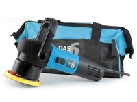 DUAL ACTION CAR POLISHER - For quick sale
