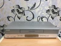 PHILIPS Video Cassette Recorder VCR