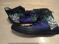 Men's Converse Joker Boots Size 11