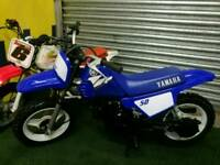YAMAHA PW50 Excellent Condition