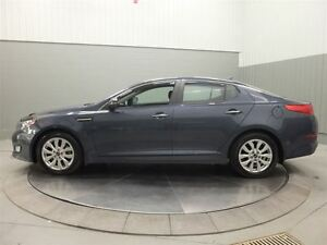 2014 Kia Optima EX AC MAGS CUIR West Island Greater Montréal image 12