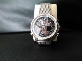 Men's citizen Ecodrive watch