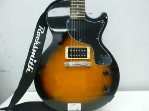 Epiphone Les Paul - We Buy And Sel New And Used Guitars - 118585 - JL713417