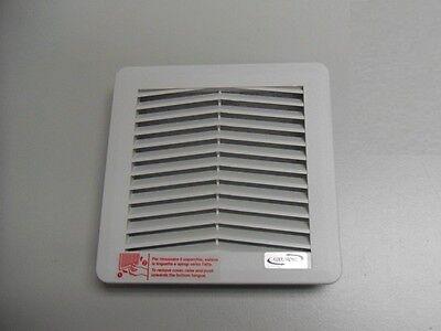 Kooltronic Enclosure Filter Fan Grille Kbfa12u