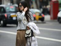 Fashion Blogger Photographer London - Street Style