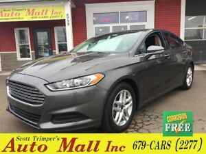 2014 Ford Fusion SE / Only 27,000 Km's...