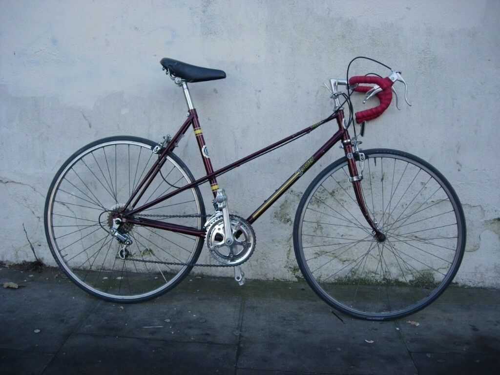 Women S Vintage Mixte Hybrid Commuter Bike By Target Good Condition Just Serviced Price