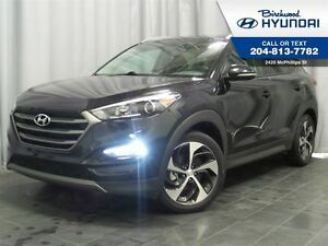 2016 Hyundai Tucson Premium *1.6T AWD Rear Camera
