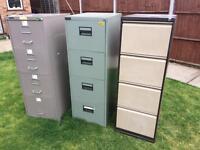 Metal storage cabinets 3