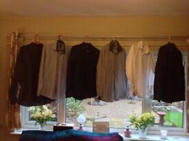 MEN's - 6 Shirt Combo Pack