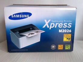 PRINTER SAMSUNG XPRESS M2026 (Laser)