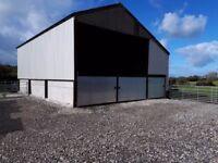Indoor secure Caravan, Motorhome, Boat storage
