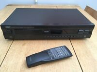 Yamaha CDX-493 Natural Sound CD Player with remote - £40