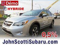 2015 Subaru XV Crosstrek Hybride