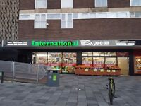 Supermarket Leasehold For Sale - £250,000 + Stock - Hemel Hempstead - Current Turnover of £30,000 PW