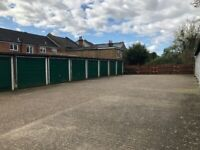 Garage to let, Ealing W5. Lock up garage 16x8 with access 24/7.