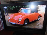 32 inch A. O. C. Flat-screen Television