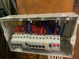 NICEIC ELECTRICIAN - EICR - ELECTRICAL CONDITIONAL REPORT - SAME DAY SERVICE