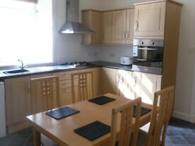 1 Bed Furnished Flat in Central Kirkcaldy
