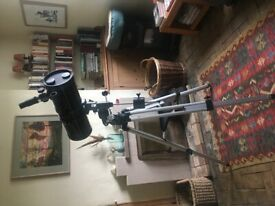 Telescope Mira Ceti 150 In Woodbridge Suffolk Gumtree