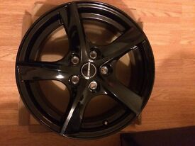 Brand New Borbet Alloy Wheels For Sale