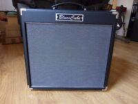 Roland Blues Cube Hot Guitar Amp Combo Mint