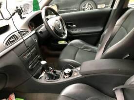 Renault Laguna 2L petrol