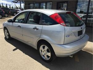 2007 Ford Focus SES LOADED 141K! Edmonton Edmonton Area image 4