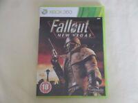 XBox360 Game - Fallout New Vegas