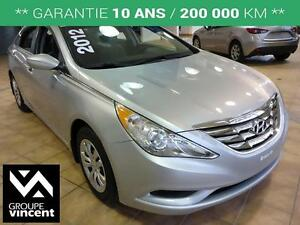 2012 Hyundai Sonata GL **BLUETOOTH+AIR**