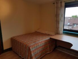 Flat in Falkirk Town Centre with Double Rooms to Rent - 10 mins from Ineos Grangemouth site