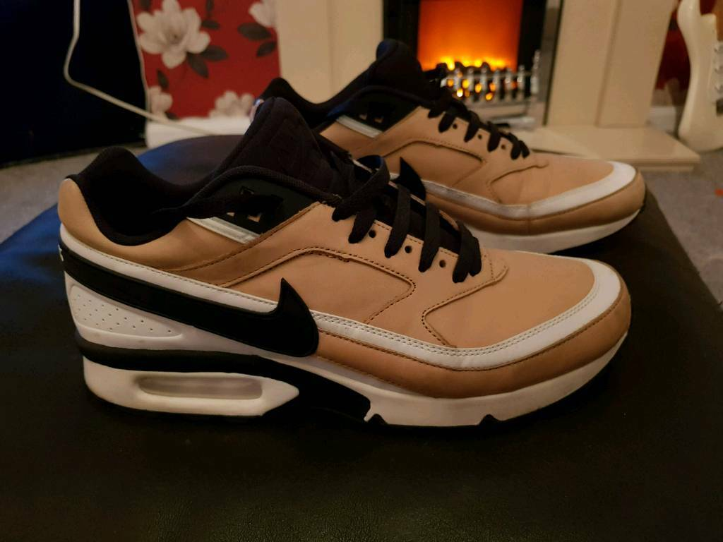 sneakers for cheap a62a0 e7ea3 Nike air max classic 91 vachetta leather