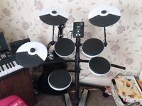 New Roland Electric Drum kit