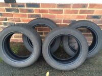 Winter Tyres for VW Polo