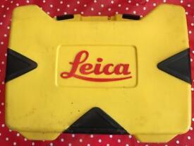 Leica 610 rotation laser level