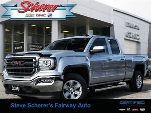 2016 GMC Sierra 1500 SLE 1OWNER TRADE