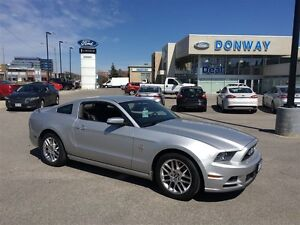 2013 Ford Mustang 3.7L V6 Premium,JUST IN TIME FOR SUMMER!!