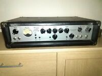 Ashdown mag600 evo11 power amp