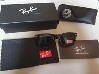 Rayban wafarer sunglasses